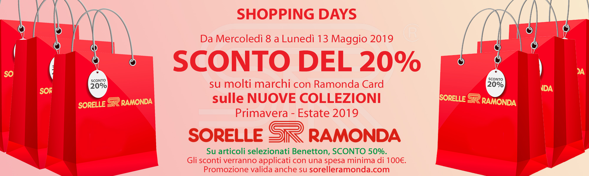 shopping-days-maggio-2019-sorelle-ramonda
