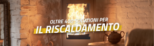 Eurobrico: 400 soluzioni per il riscaldamento